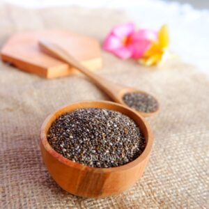 Organic Chia Seeds Mexico