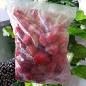 Fresh & Frozen Fruits