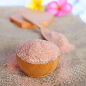 himalayan salt extra fine